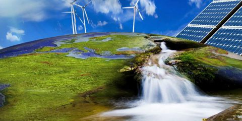 """HORIZON 2020 – Call """"Development of solutions based on renewable sources that provide flexibility to the energy system"""""""