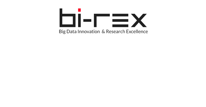 Bando BI-REX – Big Data Innovation & Research EXcellence